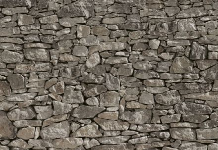 "Wall Mural photo wallpaper ""Stone"" Wall Decoration"